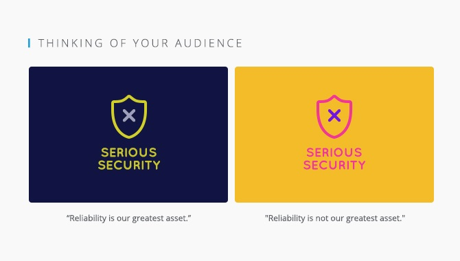 Security Company Good and Bad
